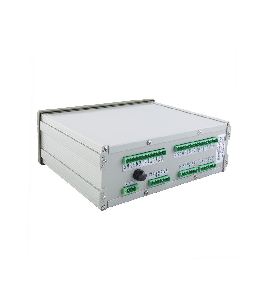 GM8804CD双秤包装控制器
