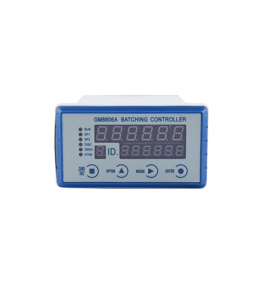 GM8806A-BZ包装控制器