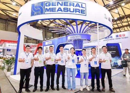 杰曼科技中国区销售团队